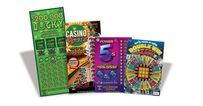 Scientific Games Grows Partnership with Connecticut Lottery