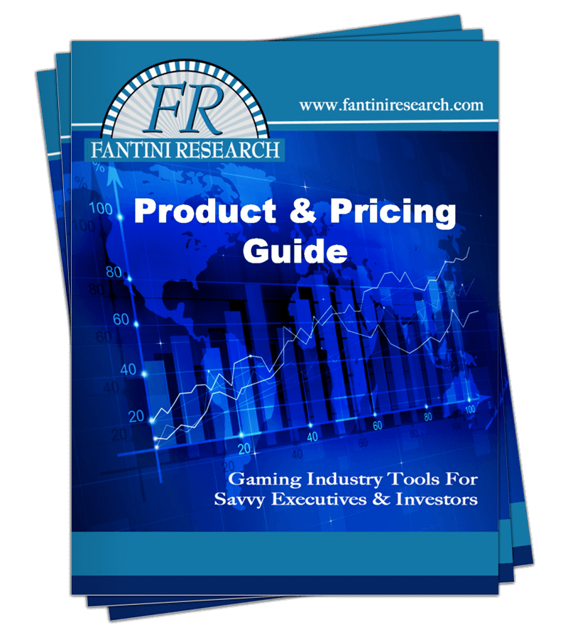 Fantini Product Guide